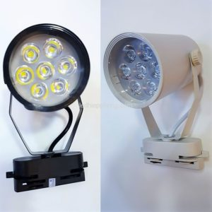 led track light 7W 7bong